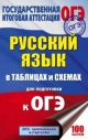 ОГЭ Русский язык в таблицах и схемах 5-9 кл